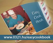Könnyen érthető receptek
